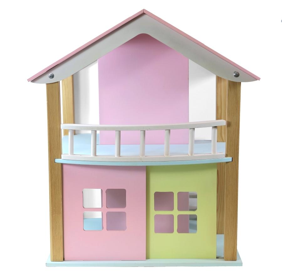 Кукольный домик - Apoi.ru