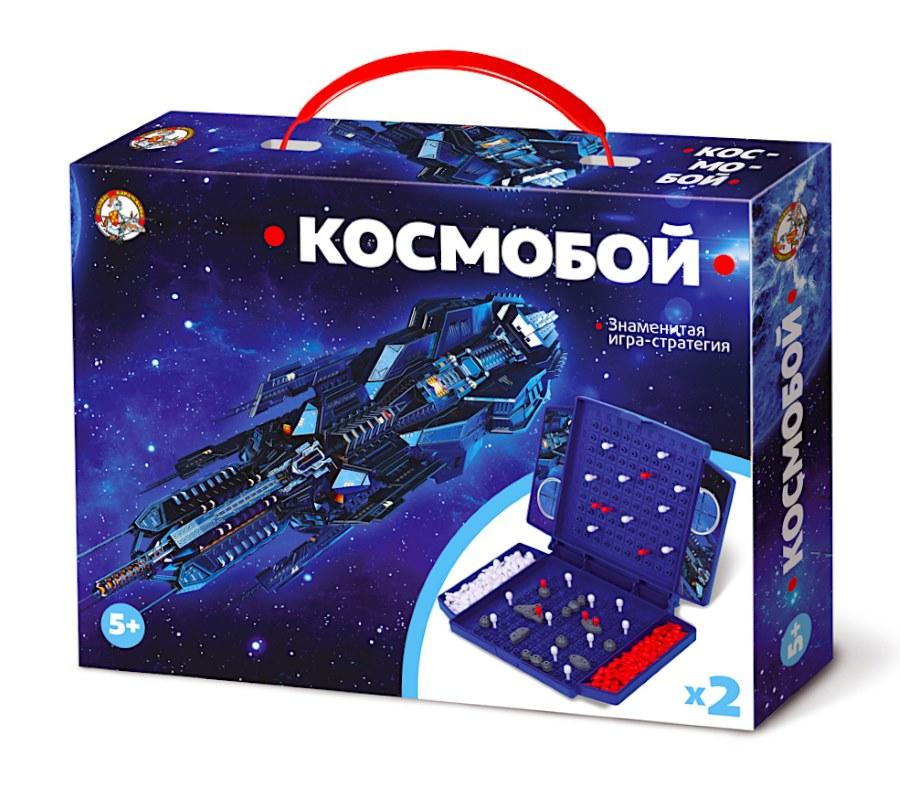 Игра Космобой (мини) - арт. 02153