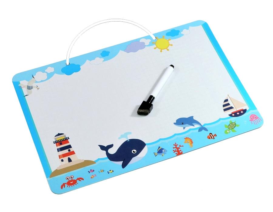 Маркерный планшет «Море» (арт. 02910)