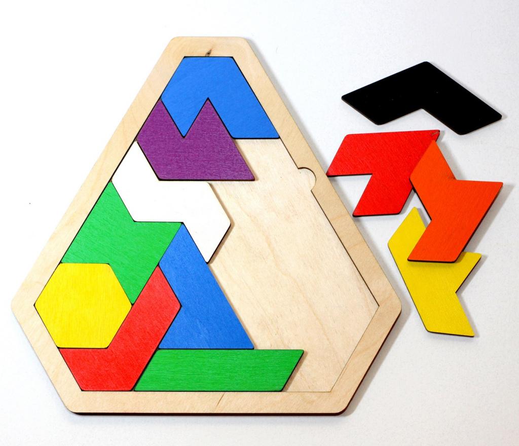 Tetrisdiamond