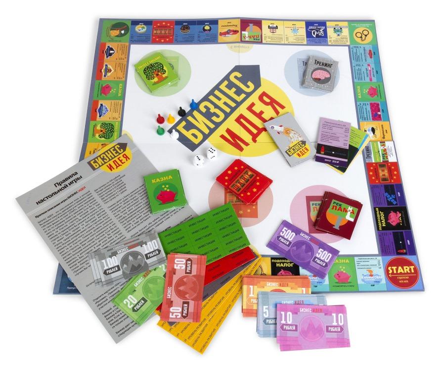 Игра экономическая