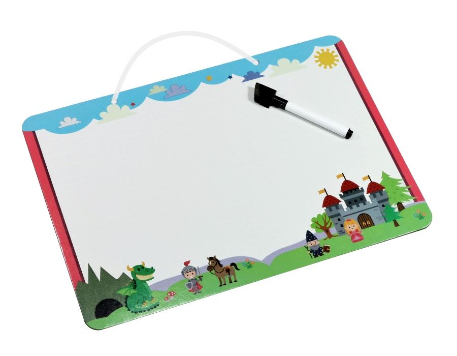 Маркерный планшет «Замок» (арт. 02913)